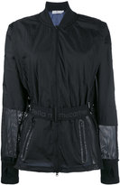adidas by Stella McCartney Run jacket - women - Polyamide - S