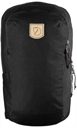 Fjallraven High Coast Trail 20 Backpack - Black