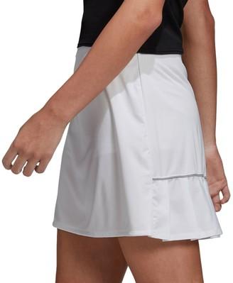 adidas Women's Long Tennis Club Skirt