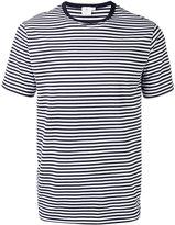 Sunspel striped T-shirt - men - Cotton - L