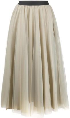 Grazia Blanca Vita skirt