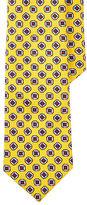 Polo Ralph Lauren Patterned Silk Tie