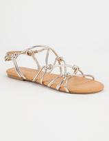 Report Gail Womens Sandals