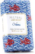 Mistral Bar Soap - Ocean by 3.14oz Soap)