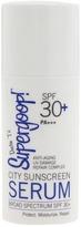 Supergoop - City Sunscreen Serum for Travel SPF 30+ (N/A) - Beauty