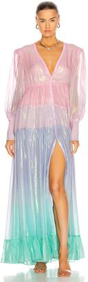 Rococo Sand Emi Maxi Dress in Multi | FWRD