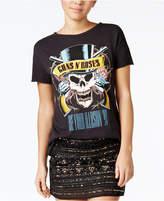 Bravado Juniors' Guns N' Roses Graphic Cotton T-Shirt