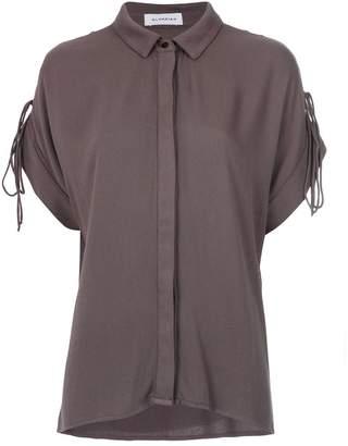 Olympiah Chinchero shirt