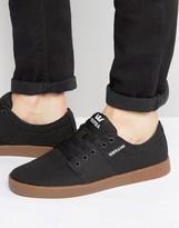 Supra Stacks II Suede Sneakers