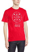 Lrg Men's Shoot Straight T-Shirt