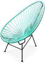 Mexa Acapulco Lounge Chair - Mint mint/black