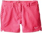 Nike Gingham Short (Little Kids/Big Kids)