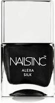 Nails Inc Nail Polish - Alexa Silk