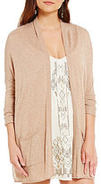Billabong Outside The Lines Open-Front Cardigan