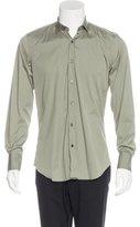 Ports 1961 Slim Fit Woven Shirt