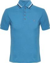 Classic Pique Cotton Polo Shirt