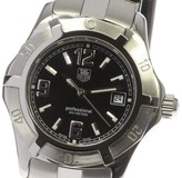Tag Heuer Exclusive WN1310 Stainless Steel 29mm Womens Watch