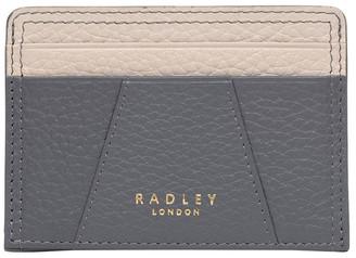Radley Wood Street Small Cardholder