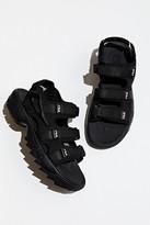 Fila UO Exclusive Disruptor Sandal