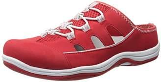 Easy Street Shoes Women's Barbara Fashion Sneaker