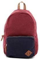 Madden-Girl Colorblock Pocket Backpack