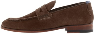 Oliver Sweeney Sweeney Bibury Loafers Brown