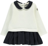 Moncler Peter Pan Collar Dress