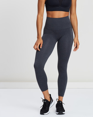 Spanx Look At Me Now Seamless Leggings-DISCONTINUED