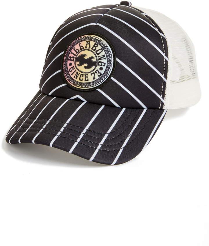 finest selection 9480d c04af Mesh Trucker Hat Cap - ShopStyle