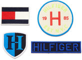 Tommy Hilfiger Iron-On Patches