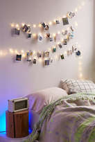 Urban Outfitters Firefly Clips String Lights