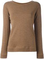 A.P.C. 'Leslie' jumper