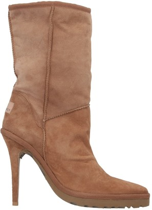 Y/PROJECT x UGG Ankle boots