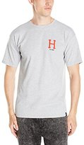 HUF Men's X Choc Classic H T-Shirt