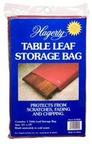 Hagerty W. J. 19910 25-By-54-inch Table Leaf Storage Bag