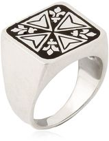 Manuel Bozzi Malta Ring