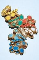 Tasha Stone Stretch Bracelet