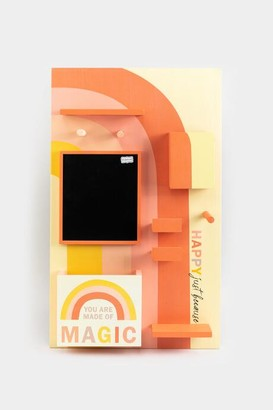 francesca's You Are Made Of Magic Wall Organizer