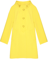 Tara Jarmon Yellow Coat