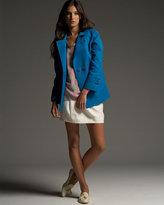 Fold-Over Skirt