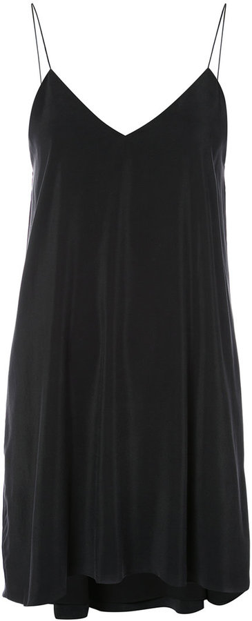 Alice + Olivia Alice+Olivia mini slip dress