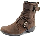 Romika Citylight 1 Round Toe Leather Ankle Boot.
