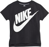 Nike Black Signal Training Top