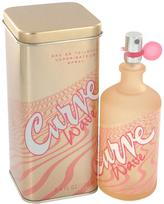 Liz Claiborne Curve Wave by Eau De Toilette Spray for Women (3.4 oz)