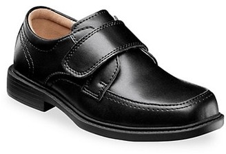 Florsheim Little Kid's & Kid's Berwyn Jr. II Leather Dress Shoes