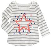 Gymboree Sparkle Star Tee