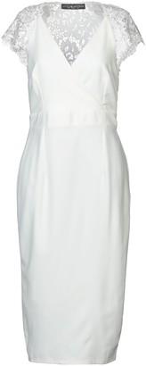 Little Mistress London London 3/4 length dresses