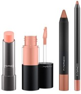 M·A·C MAC Nude Lip Kit - No Color