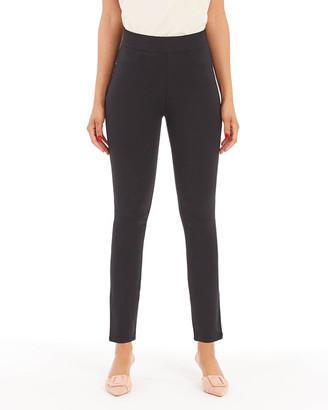 Spanx The Perfect Black 4-Pocket Pants