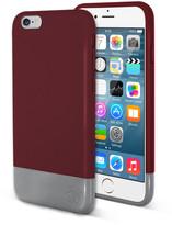 Original Penguin Burgundy iPhone 6s Slide-In Case